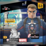 Disney Infinity 3 new character line-up for march 2016